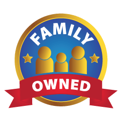 Family Owned